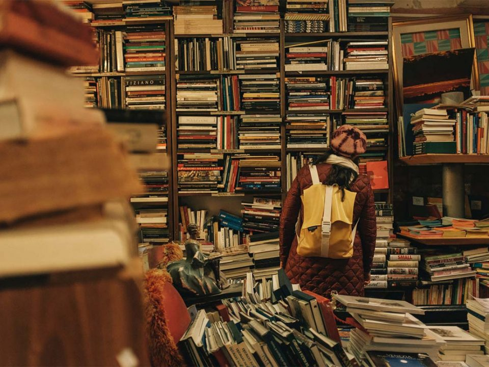 Protección ante plagas en bibliotecas y archivos